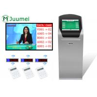 Buy Electronic Wireless Queue Management System For Hospital Telecom Company at wholesale prices