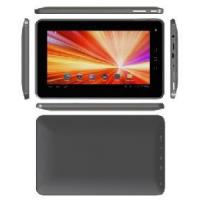 Quality Android 4.0 7 Inch Tablet PC with Capacitive Touch Screen Via Wm8850 for sale