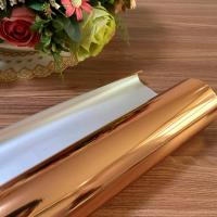 Quality Hot Stamping Foil Golssy Copper 118-18 for sale