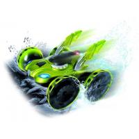 Quality RC Stunt Amphibious Car with Light (10115182) for sale
