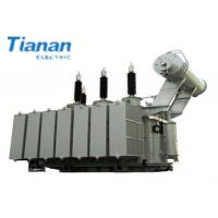 Quality 220kv Off LoadTap Changer Oil Type Transformer / High Power Transformer for sale
