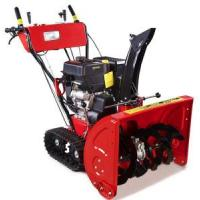 Quality Snow Blower 15HP, Caterpillar Style for sale