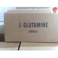 Quality 56-85-9 Nutritional Health Supplements L - Glutamine For Bodybuilding for sale