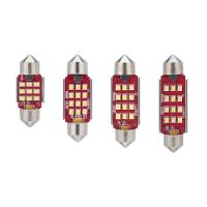 China High Brightness Car Interior Light Bulbs / Car Interior Dome Led Lights 12V on sale