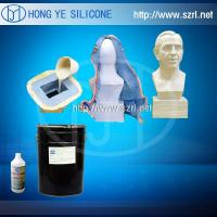 China Rtv Liquid Moulding Silicone Rubber( for Concrete, PU Resin , Gypsum Casting) on sale