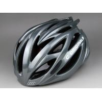 Superior Ventilation in-mold Adult Bicycle Helmets CE Approved Three Sizes Option
