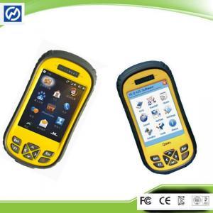 Quality Hi-target Qmini MP Bar Code Scanner Cheap Handheld GPS GIS for sale