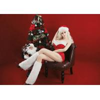 Quality Christmas Sexy Girl Dropshipping Cutest Teen Sex Doll Big Breasts 165cm Life Size Masturbator Love Doll for sale