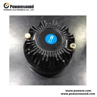 China Speaker tweeter all type full size available line array HF driver Neodymium and Magnet optional on sale