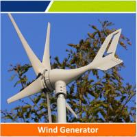 China 2kw wind turbine with competitive price for hot sale, comply with CE,Rohs certificates on sale
