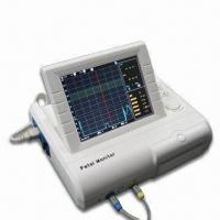 Quality Fetal Heart Detector Monitor with 8.4 Inches Color LCD Screen, CE-/FSC-certified for sale