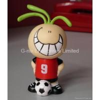 Quality USB Flash Drive USB Stick Soccer Boys for sale