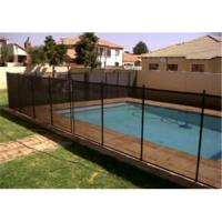 Removable Pool Fence Of Pischan1