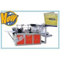 Quality Plastic Film Bag Making Machine (WQ) for sale