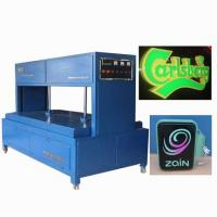 plastic vacuum forming machine for sale