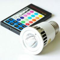 Quality Frosted glass 50Hz - 60Hz Pure White rgb led spotlight for living house, hotel for sale