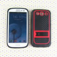 Quality Cute Case For Samsung Galaxy s3 With Stand, Fashionable Cell Phone Case For Samsung Galaxy s3 i9300 Cases for sale