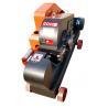 Buy cheap High Flexibility Rebar Thread Cutting Machine , Factory Metal Cutting Machine from wholesalers