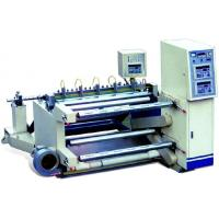 Quality High Precision Slitting and rewinding Machine for Plastic Roll and paper roll for sale