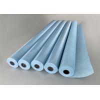 China Heidelberg XL-162 Nonwoven Fabric Cloth Excellent Absorbency 1655mmx25m on sale