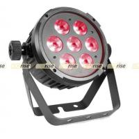 Buy cheap Air Cooling Led Par Can Lights , Led Rgb Stage Lighting For Family Gathering from wholesalers