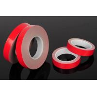 Quality PET double sided tape for sale