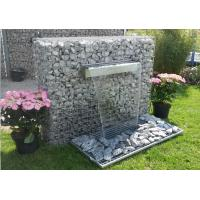 Buy cheap High quality galvanized welded gabion for sale from wholesalers