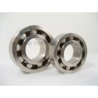 Quality Thick Wall BV TUV Stainless Bearing Steel Tubing with SKF D33 SAE52100 100Cr6 Standard for sale