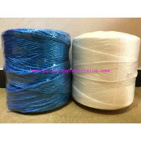 Buy cheap Agricultural Polypropylene String PP Twine With High Breaking Strength from Wholesalers