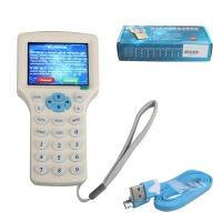 Quality Brand new Super Smart Card key machine multi-frequency Super ID IC card copier for sale