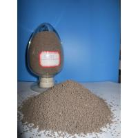 Buy cheap High speed submerged arc welding flux SJ501,SAW wire,Lincoln 761 welding flux from wholesalers