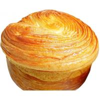 Quality Pastry Making Equipment 7 Rows , Puff Making Machine With Auto Cooling Tunnels for sale