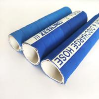 """Buy cheap 4"""" Flexible Food Grade Rubber Hose , Food Safe Water Hose Heat Resistant from wholesalers"""