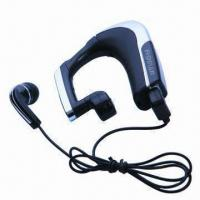 China x6 Stereo Bluetooth Headset with Noise Cancellation, 2.4GHz Frequency on sale