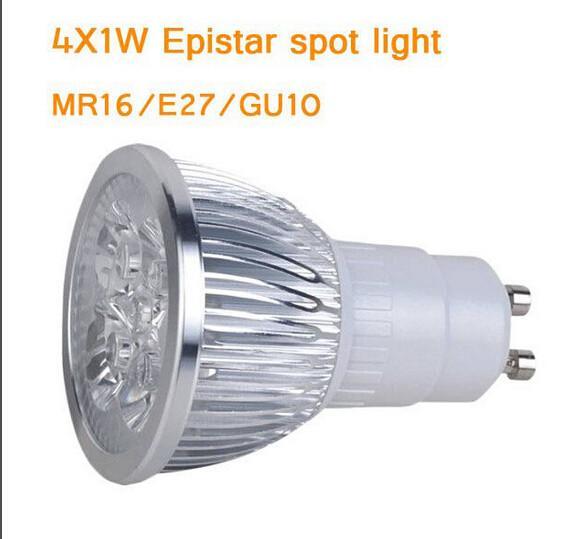 E27 E14 Led Spotlight Bulbs Eco Friendly For Commercial And Industrial Lighting Of Ledtubelights