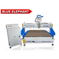 Quality 4 Axis cnc router rotary woodworking machine 1325 for engraving and cutting for sale