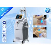 Buy cheap Cellulite Reduction Cryolipolysis Weight Loss / Fat Freezing Portable Cryolipolysis Machine from Wholesalers