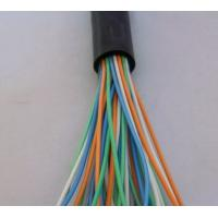 Quality Silicone Rubber Insulated and Sheathed Copper Tape Screen Control Cables for sale