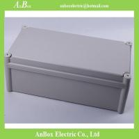 Quality 380*190*130mm plastic underground waterproof electrical box for sale