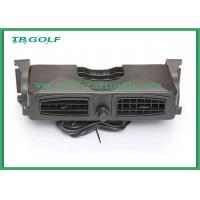 Buy cheap Electric Club Car OEM Parts Golf Cart Cooling Fans Long Service Life from wholesalers