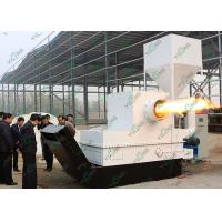 Quality 12kw Boiler Burner 3T 12KW Wood Pellet Burner Machine 2900kg CE/SGS/ISO for sale
