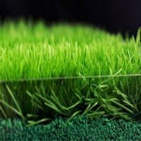 Buy Anti Pressure Artificial Grass Rubber Infill Fireproof For Playgrounds at wholesale prices