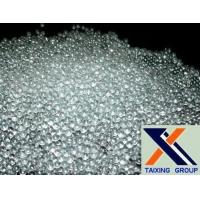 Quality reflective glass beads for road marking paint glass microspheres for sale