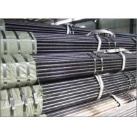 Small Diameter Seamless Steel Tubes DIN 17175 15Mo3 13CrMo44 12CrMo195 ASTM A213