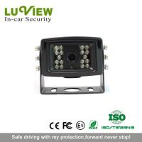 China heavy-duty reversing safety camera with Infrared LED lights for truck on sale