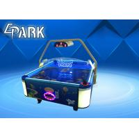 Quality Kids Hockey Star Table Amusement Game Machines For 2 Player for sale