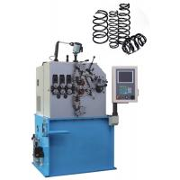Quality Simplified Setup Spring Coiling Machine 125*95*170 Cm Diameter 1.2 Mm To 4.0 Mm for sale