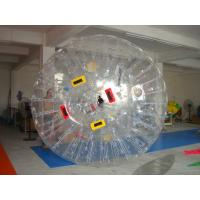 Quality Transparent Inflatable Zorb Ball from China Factory for sale