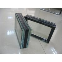 Fire Proof Laminated Thermal Insulated Glass Sheets With