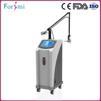 Quality fractional co2 laser resurfacing recovery best laser resurfacing for wrinkles machine for sale
